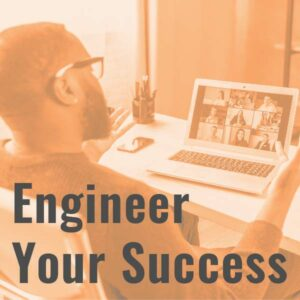 Engineer Your Success icon.